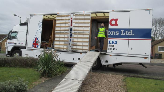 Moving to Doncaster /Doncaster Storage
