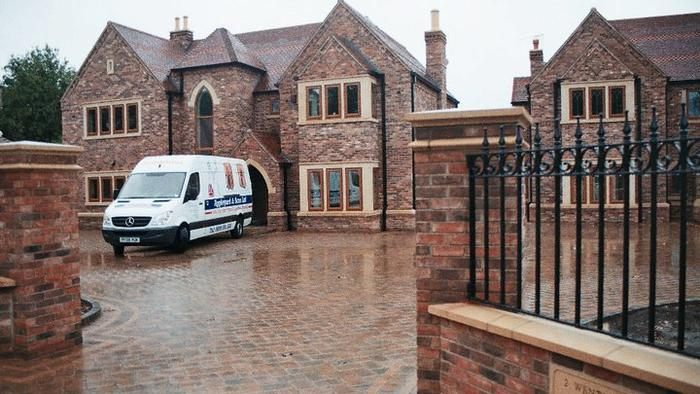Removals Sprotbrough