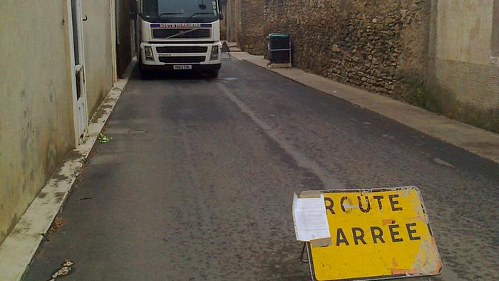 Images France Removals Relocation UK to France