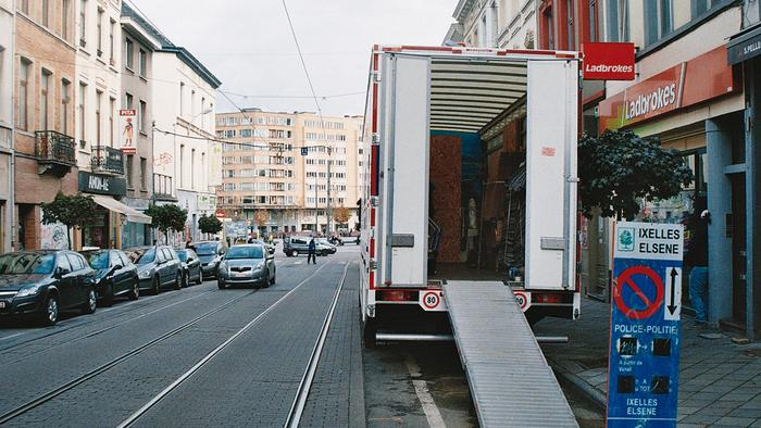 #Moving Brussels /Belgium Movers #Relocation
