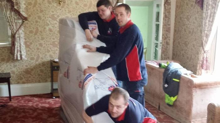 Piano Moves Doncaster -Moving in Doncaster