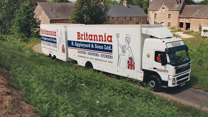 Removals to Mayenne