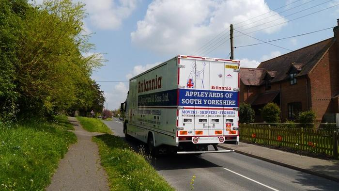 UK Removals #Rotherham #South #Yorkshire