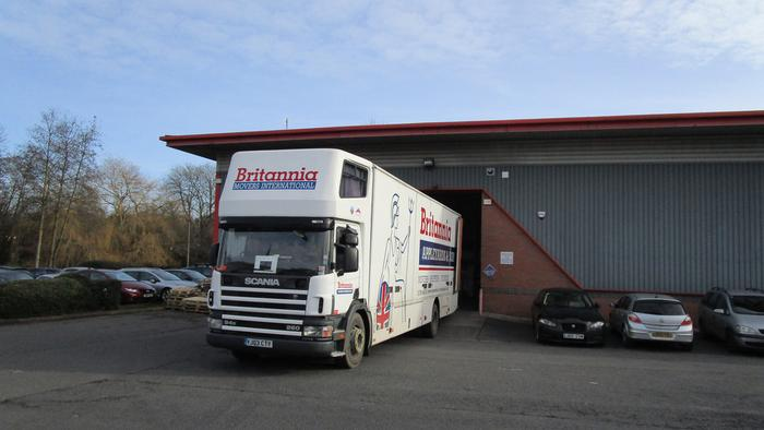 Moving business' in South Yorkshire no problem