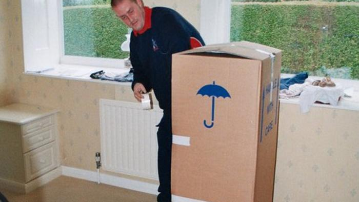 Removals North Nottinghamshire