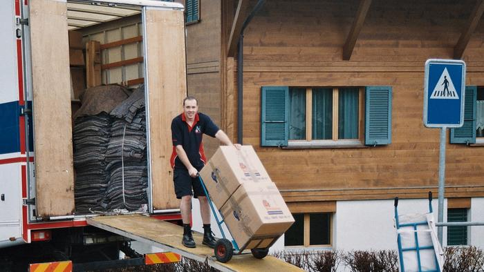 Removal in Progress Switzerland