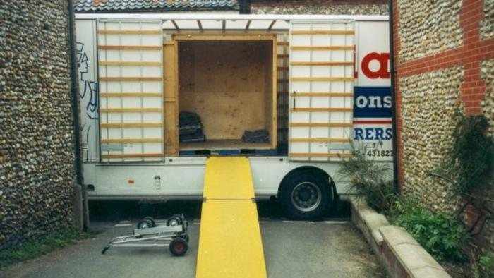 Removals and Storage South Yorkshire