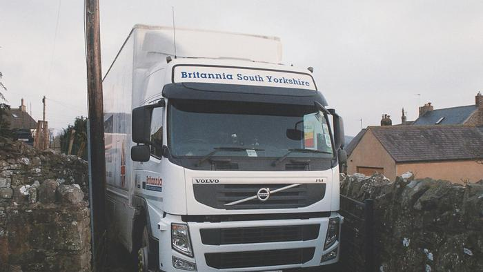 Removals Yorkshire