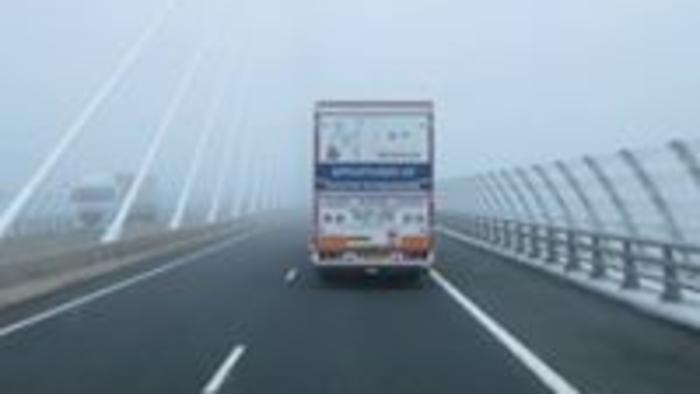 Millau Bridge  Britannia Movers