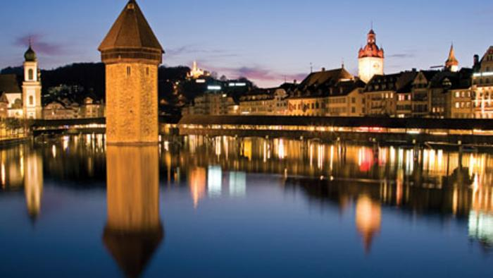 Removals to Luzern Switzerland