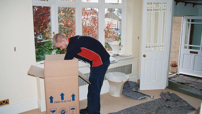 Appleyards of South Yorkshire - Packing service