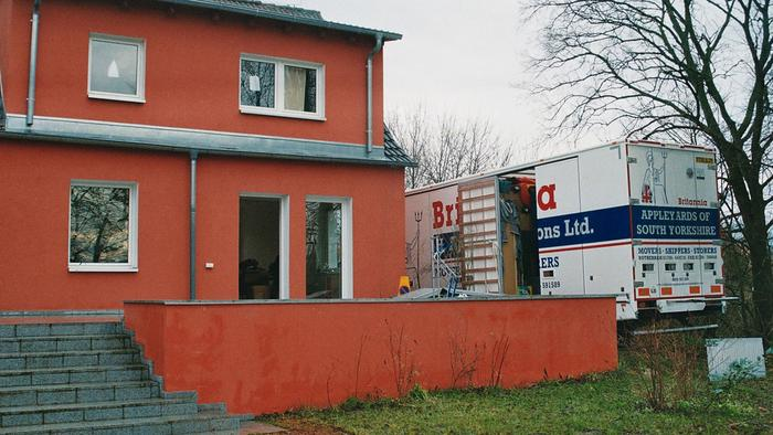 Removals to Poland