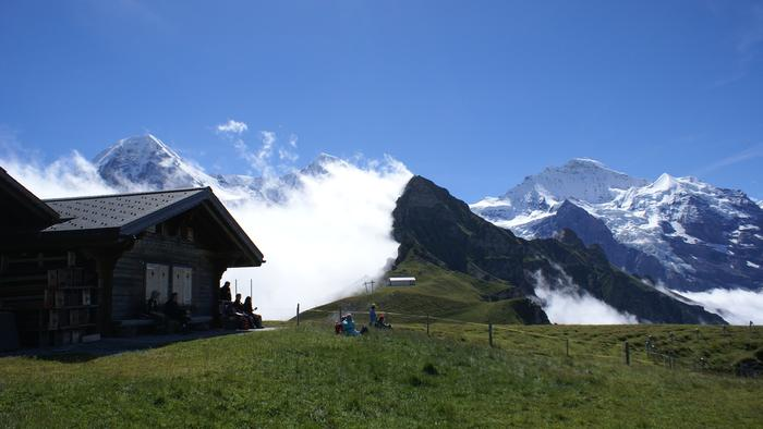 Removals and Storage - Switzerland